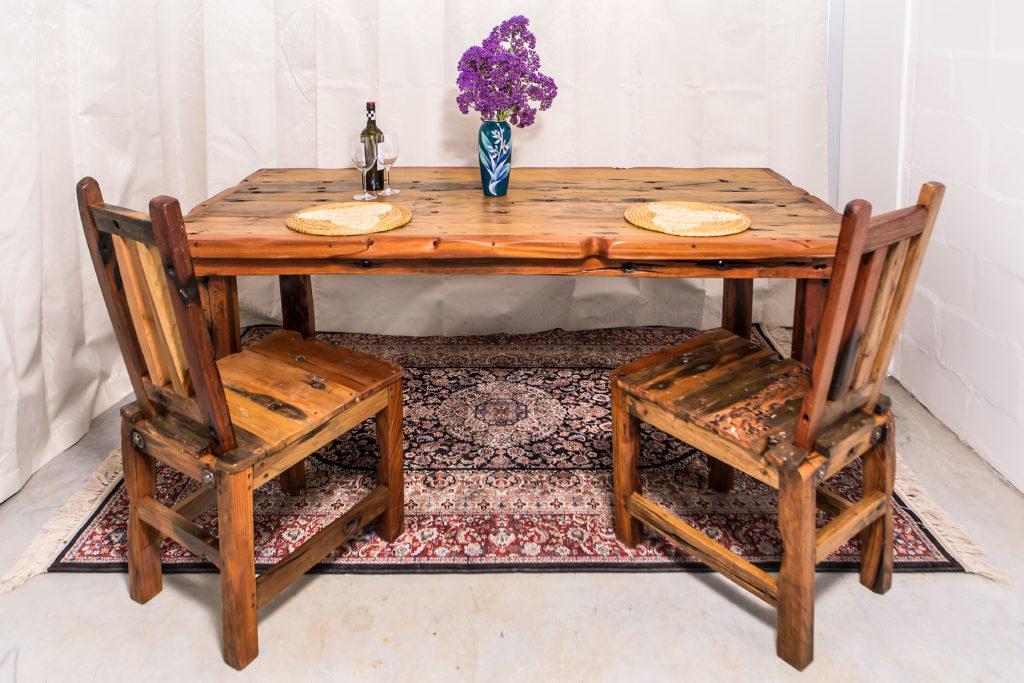 Dining Table 084 - Ngalawa